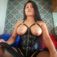 Mistress Alice Thai Avatar